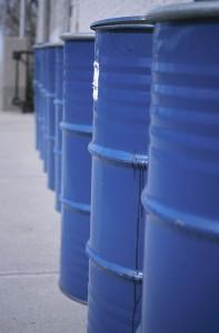 Recogida de aceites usados Cantabria Residuos Baratos
