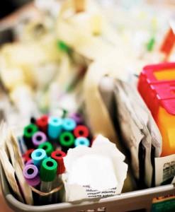 recogida de residuos sanitarios Residuos Baratos