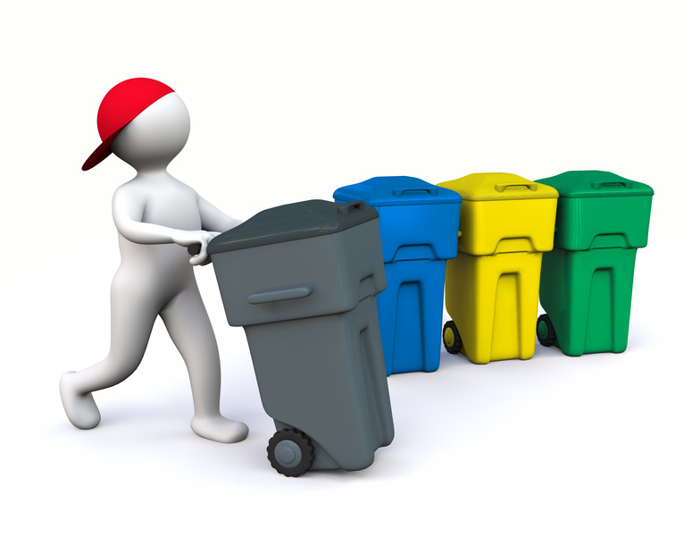 Empresa recogida residuos